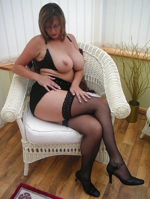 Old Tits Porn