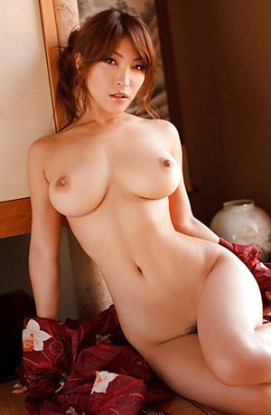 Asian Boobs Porn