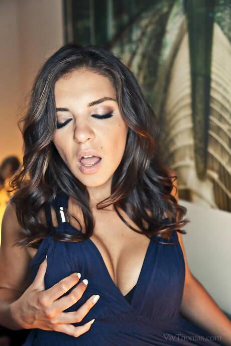 Boobs in Rough Sex Porn