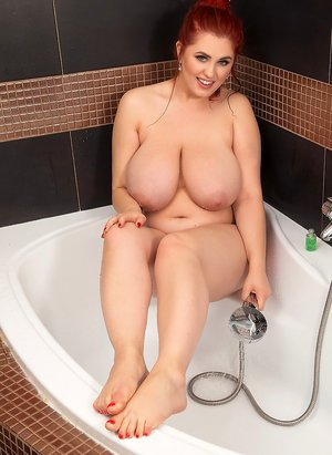 Bathroom Porn